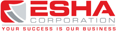 ESHA Corporation - Your Success Is Our Business